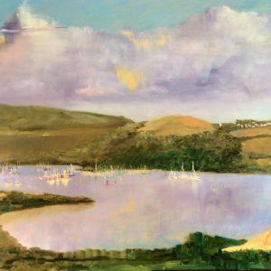 The Estuary in Summer