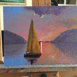 Dartmouth Sail