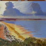 painting, oils, art